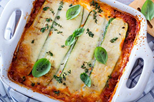 lasagna-vegetales